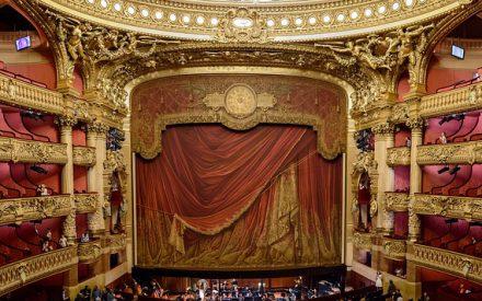 Grandes éxitos de la ópera II