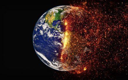 El polvorín de la migración climática