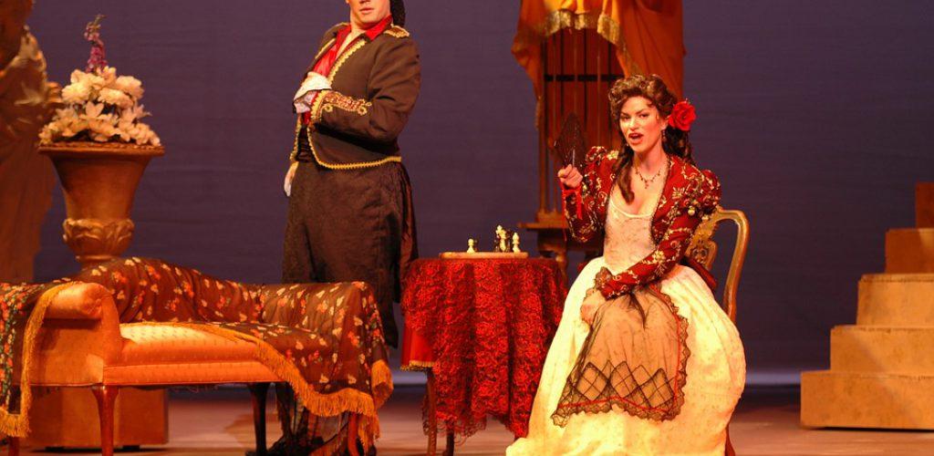 Grandes éxitos de la ópera I