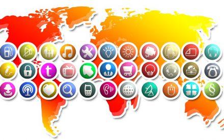 La radio y redes sociales
