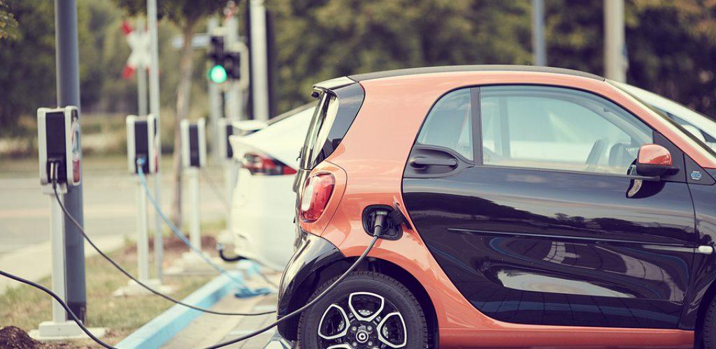 Automatización y Carro Eléctrico
