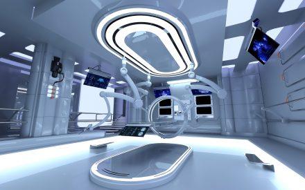 Economía de la Salud. Innovación digital en Salud. El primer Hospital 100% digital en México