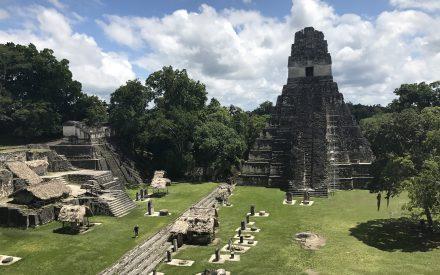 El renacimiento literario maya