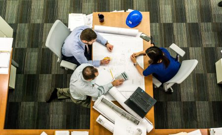 El entorno laboral saludable como estrategia organizacional