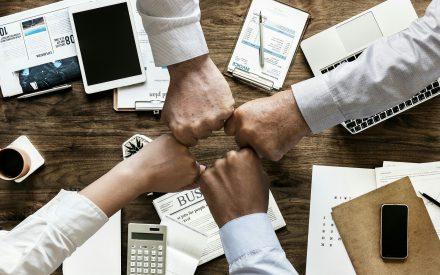 El desafío de establecer un entorno organizacional favorable