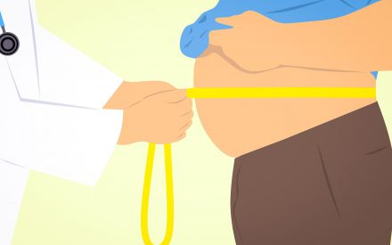 Impacto de la obesidad en los salarios de los mexicanos