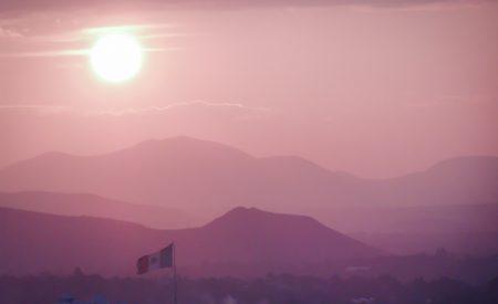 El cambio climático en la política exterior de México