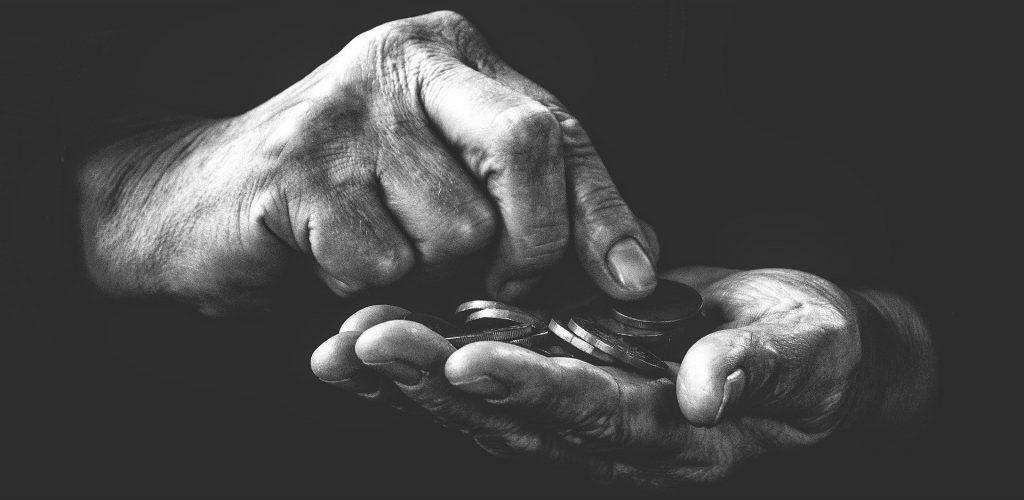 Los pobres y el poder