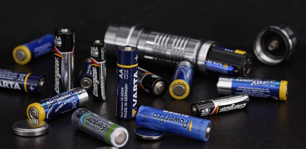 Baterías de iones de Litio, su paso a través de las energías renovables y la nanotecnología