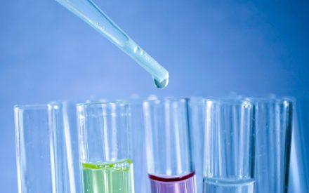 Obtención de nanopartículas de plata a partir de síntesis verde