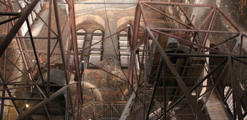 Conservación de patrimonio arquitectónico por medio de nanotecnología
