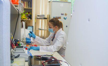 Las mujeres en el estudio de la nanotecnología en México