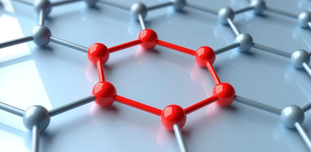 ¿Qué son los puntos cuánticos del grafeno?