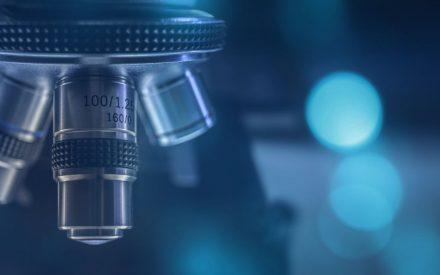 ¿De dónde viene la nanotecnología?