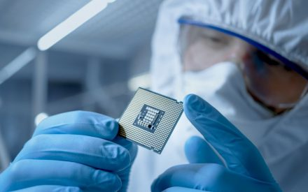 Los polímeros y su función en la nanotecnología