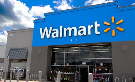 El doble de Wal-Mart