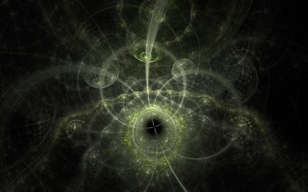 Síntesis verde de nanopartículas