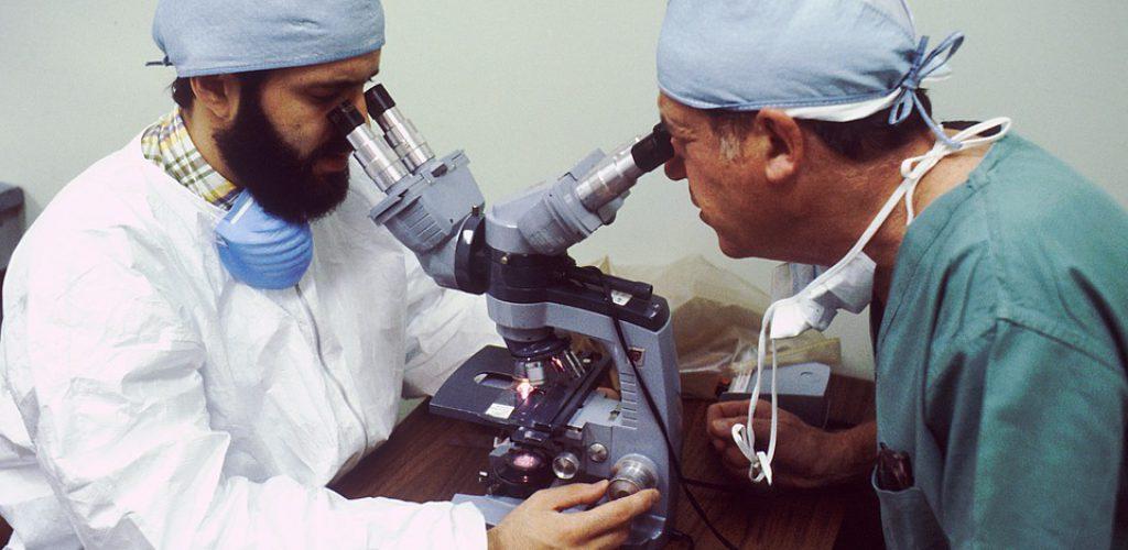 Nanotecnología contra el Cáncer