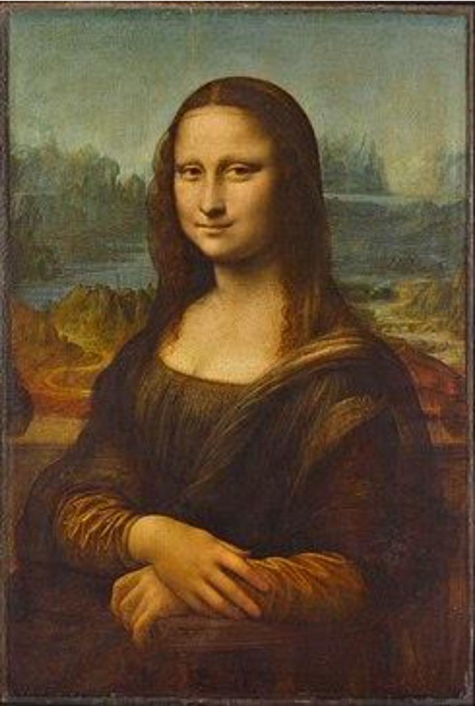 Fuente: Página oficial del Museo de Louvre, 2014. Disponible en: https://focus.louvre.fr/en/mona-lisa
