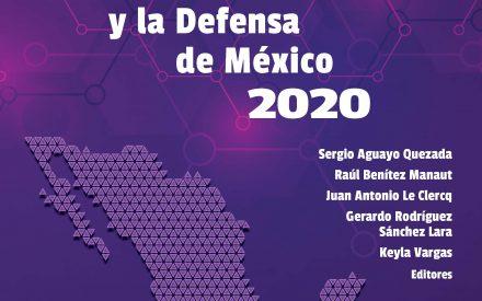 Atlas de la seguridad y defensa de México 2020