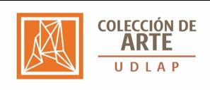 Colección Arte UDLAP