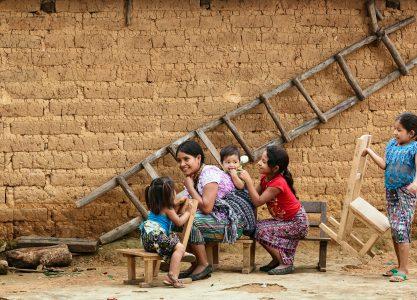 Construcción de sistemas de protección social para sociedades más resilientes e inclusivas en América Latina y el Caribe