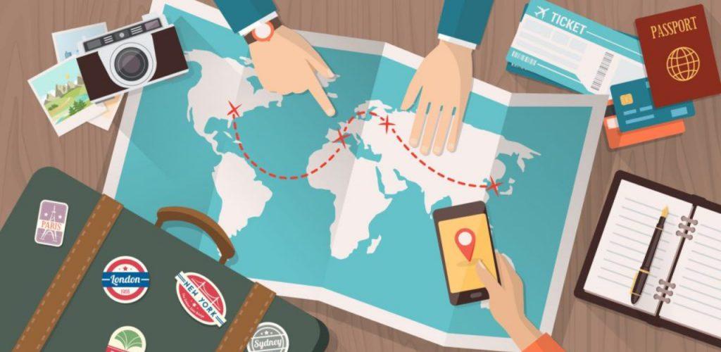 Innovation in intelligent destinations